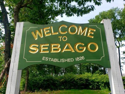 808 Sebago Road Sebago ME 04029