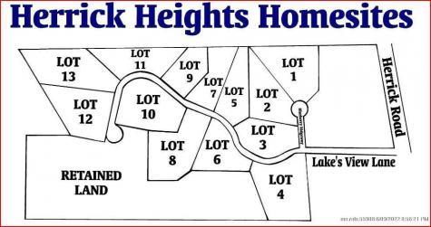 Lot 13 Lakeview Lane Brooksville ME 04617
