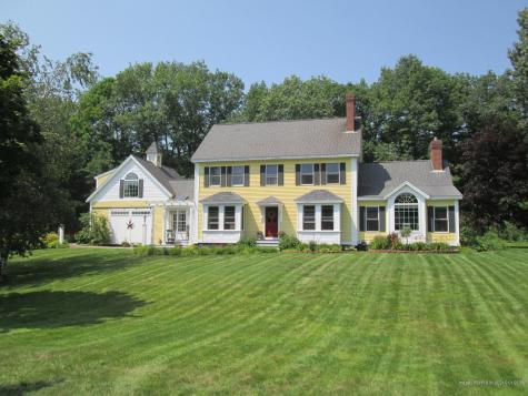 23 Moses Little Drive Windham ME 04062