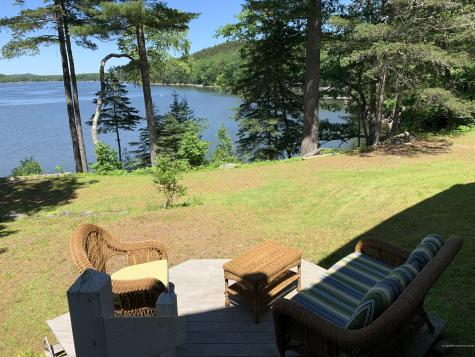 187 Cape Rosier Road Brooksville ME 04642