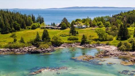 204 Coombs Neck Road Vinalhaven ME 04863