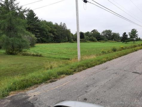 345 US Route 1 Road Dennysville ME 04628