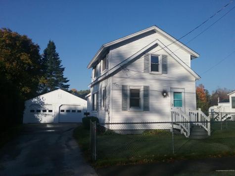 262 Elm Street Bangor ME 04401
