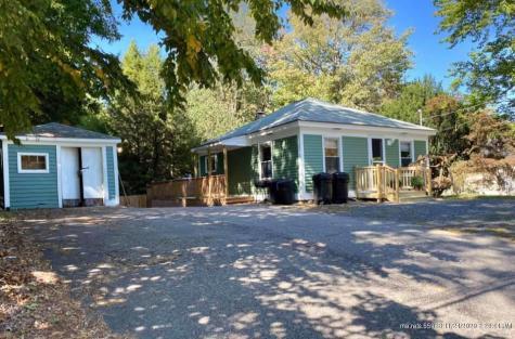135 Oak Street Sanford ME 04083