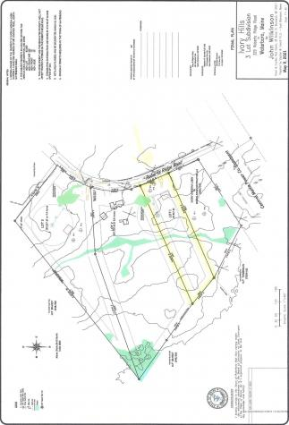 329 Lot #1 Roberts Ridge Road Waterboro ME 04030
