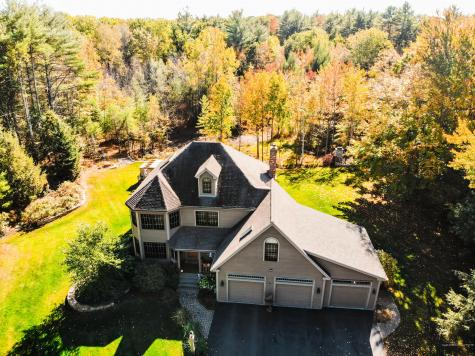 19 Woodfield Drive Scarborough ME 04074