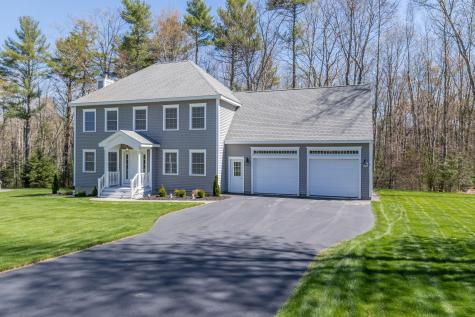 25 Woodspell Road Scarborough ME 04074