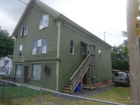 1832 Forest Avenue Portland ME 04103