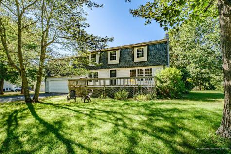 11 Patoine Place Old Orchard Beach ME 04064