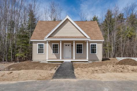 371 Flag Pond Lot # 2 Road Saco ME 04072