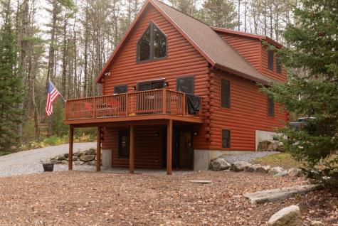 60 Big Woods Road Harrison ME 04040