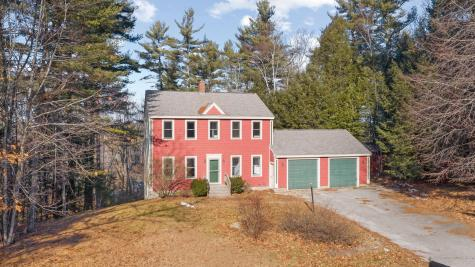 39 Meadow View Road Windham ME 04062