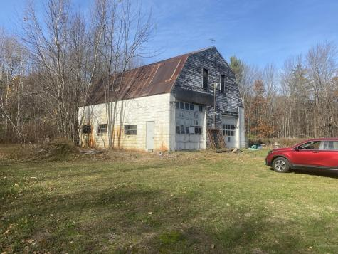 376 Pitts Road Shapleigh ME 04076