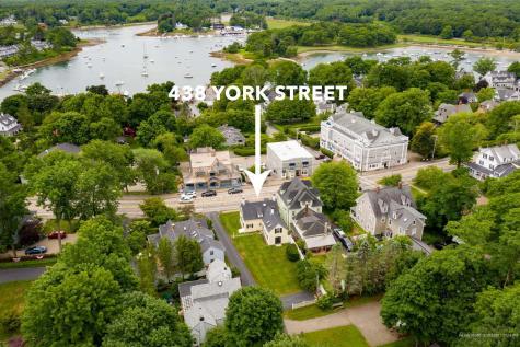 438 York Street York ME 03909