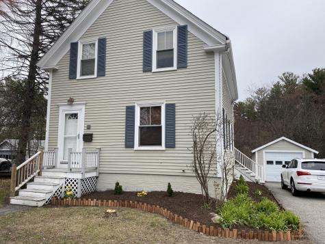 266 Forest Street Westbrook ME 04092