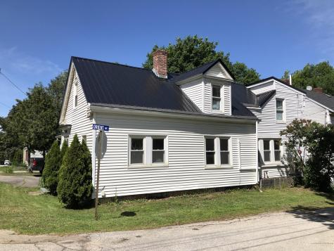 91 Main Road Hampden ME 04444