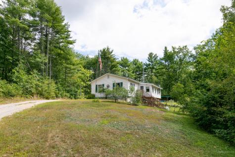 6 Outlaw Ridge Road Raymond ME 04071