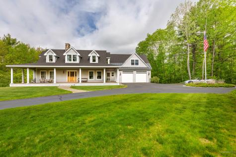 144 Woodville Road Falmouth ME 04105