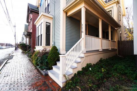 116 Winter Street Street Portland ME 04102