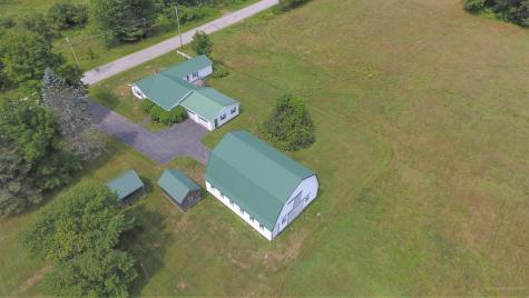 167 Powers Road Pittsfield ME 04967