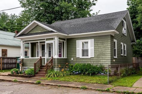28 Weeman Street Sanford ME 04083