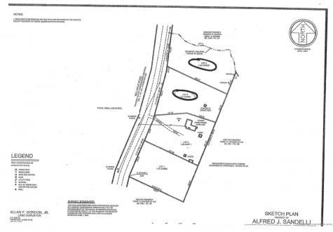 Millvale Road Bucksport ME 04416