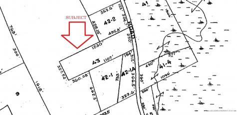 Lot 43 Mast Road Alfred ME 04002