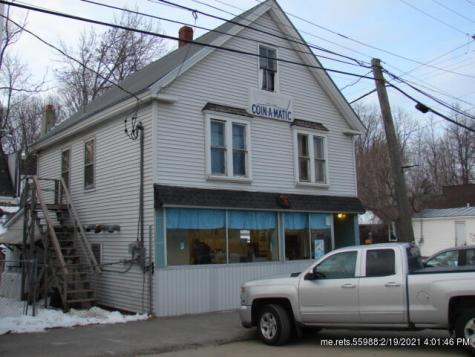 49 Main Street Anson ME 04911