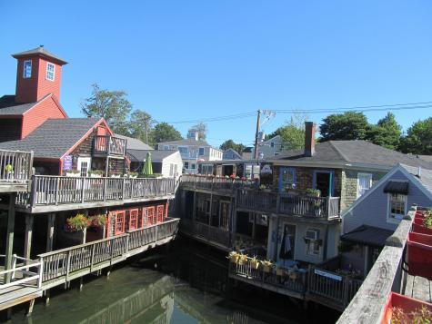Clement Huff Road Kennebunkport ME 04046