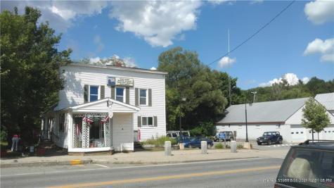 66 Main Street Norridgewock ME 04957