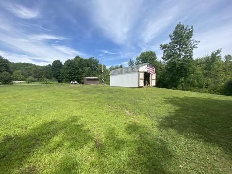 487 Bald Hill Road New Gloucester ME 04260
