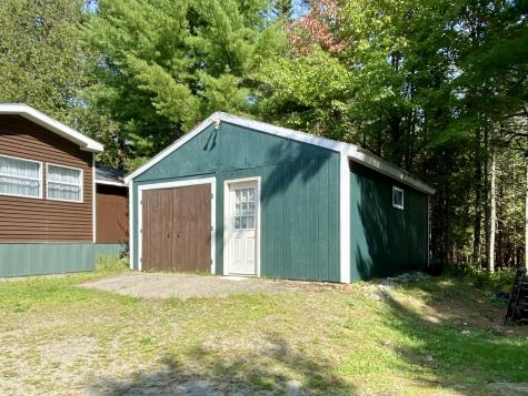 480 Airline Rd Road Baileyville ME 04694