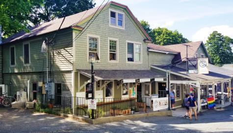 51 Rodick Street Bar Harbor ME 04609