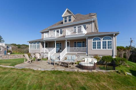 179 Beach Avenue Kennebunk ME 04043