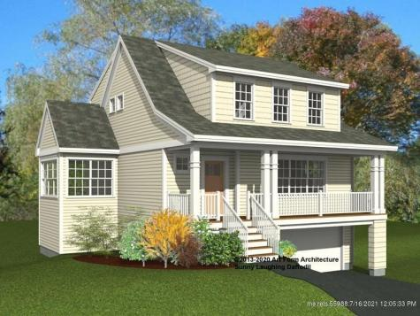 39 Huntington Way Kittery ME 03904