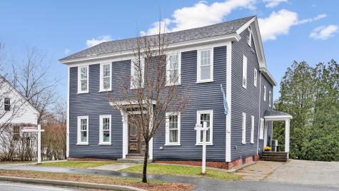 24 Brown Street Kennebunk ME 04043