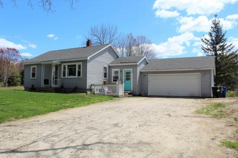 66 Highland Cliff Road Windham ME 04062