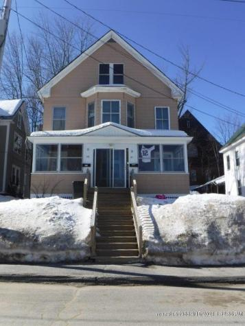 61 Washington Street Rumford ME 04276