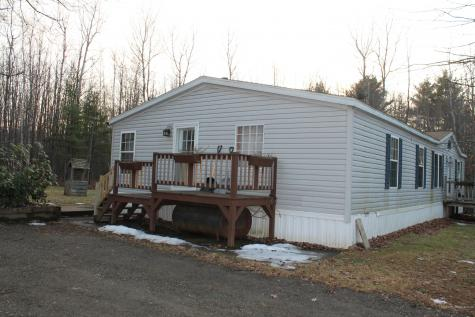 21 Mountain View Road Manchester ME 04351