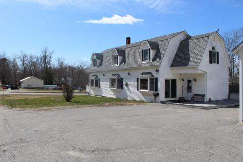 60 School House Road Orland ME 04472