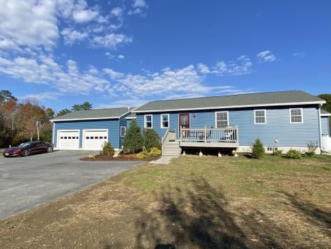109 Townsend Road Augusta ME 04330