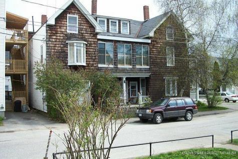 29 Webster Street Auburn ME 04210