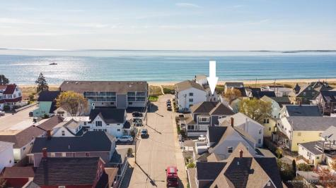 7 Pearl Avenue Old Orchard Beach ME 04064