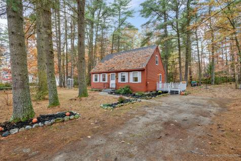 14 Libby Pines Road Standish ME 04084