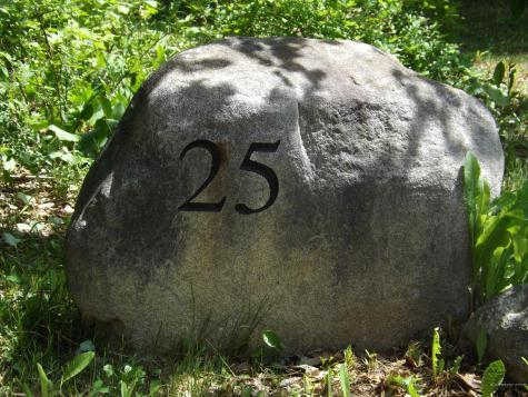 25 Porcupine Ridge Road Thomaston ME 04861