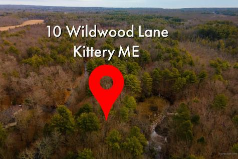 10 Wildwood Lane Kittery ME 03904