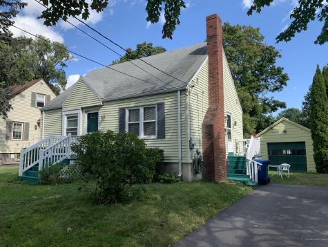 113 Massachusetts Avenue Portland ME 04102