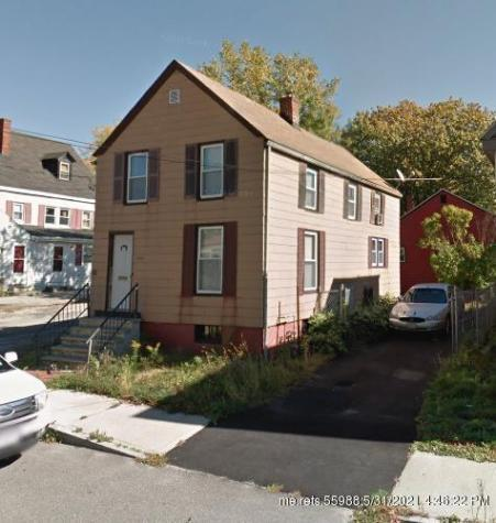 29 Lowell Street Portland ME 04102