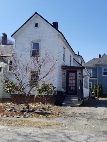 122 Parkview Avenue Bangor ME 04401