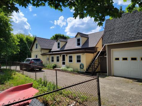24 Grays Lane Old Town ME 04468